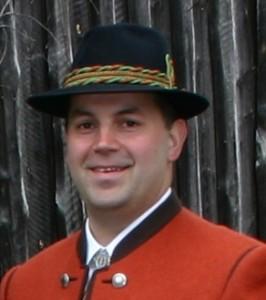 Andreas Rudlstorfer